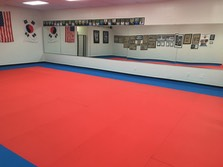 karate - martial arts - room 2