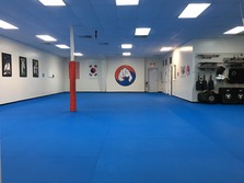 karate - martial arts room 1