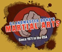 Dong's Karate Morehead City - splat_logo